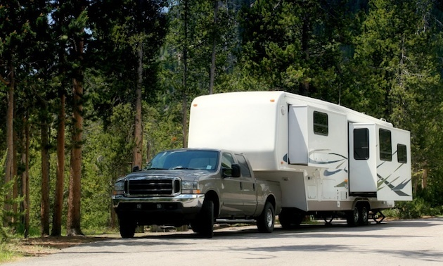 RVs For Sale In Ontario